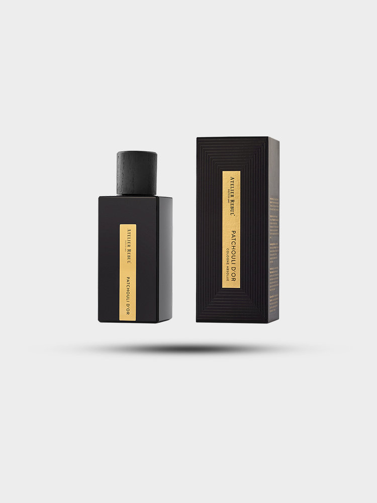 Atelier Rebul Atelier Rebul Istanbul Cologne Absolute Patchouli D'or 100ml
