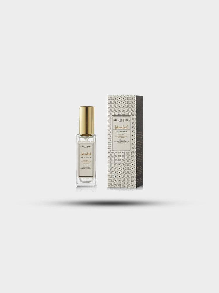 Atelier Rebul Atelier Rebul Istanbul Istanbul Eau de Parfum 12ml