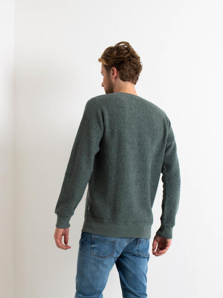 Castart Castart Bill Sweater Sea Moss