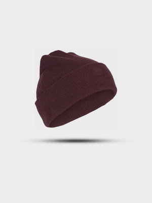 Knowledge Cotton Apparel Knowledge Cotton Apparel Leaf Organic Wool Beanie Codovan