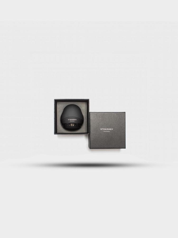 STEAMERY STEAMERY Pilo Fabric Shaver Black