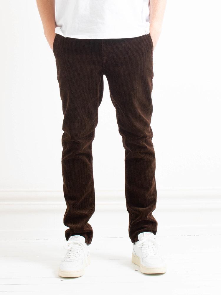 Nudie Jeans Nudie Jeans Easy Alvin Brown Cord