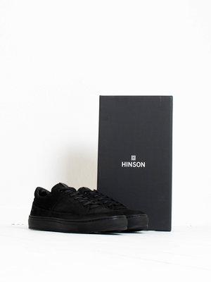 Hinson Hinson Sorren P3 Low Black Geo Camo
