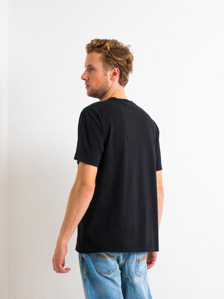 Nudie Jeans Nudie Jeans Uno Cactus Black