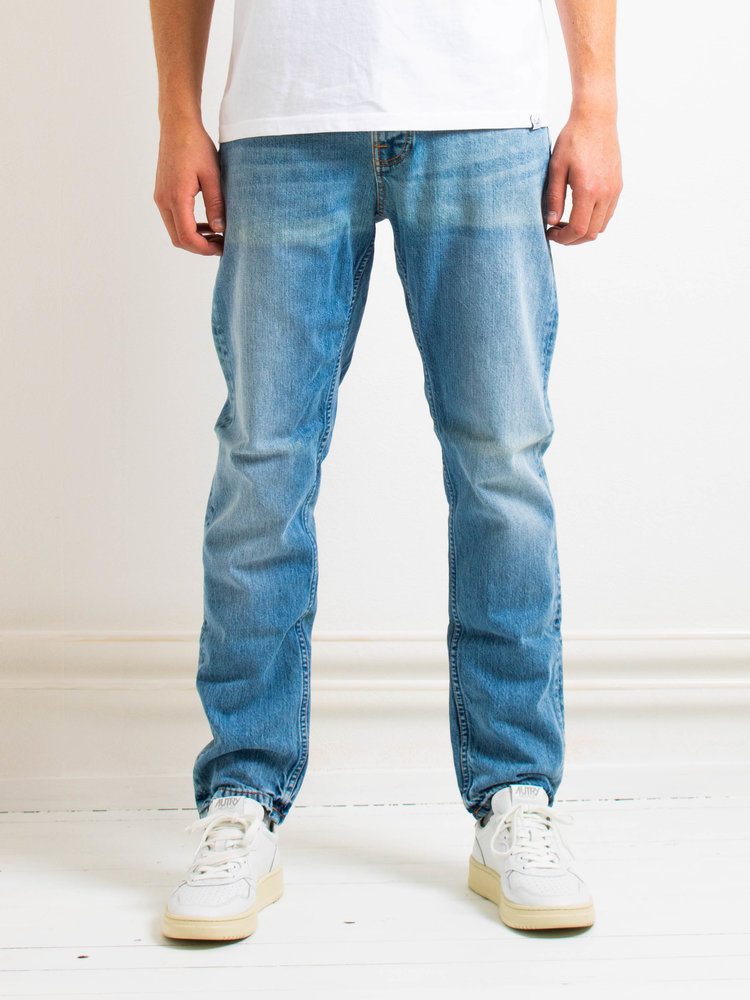 Nudie Jeans Nudie Jeans Steady Eddie II Sunday Blues