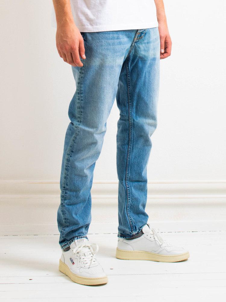 Nudie Jeans Nudie Jeans Steady Eddie II Sunday Blues