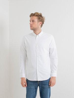 Samsøe Samsøe Samsøe Samsøe Liam BX shirt White