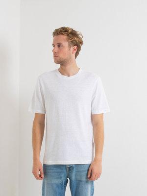 Samsøe Samsøe Samsøe Samsøe Ballum T-Shirt White