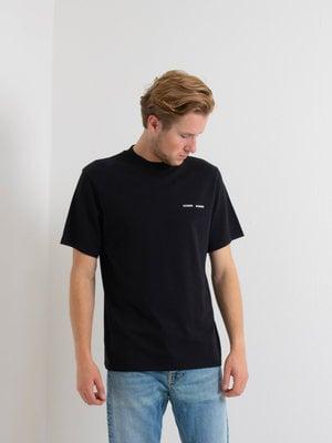 Samsøe Samsøe Samsøe Samsøe Norsbro T-Shirt Black