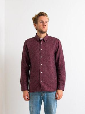 Knowledge Cotton Apparel Knowledge Cotton Apparel Larch Brushed Shirt Codovan
