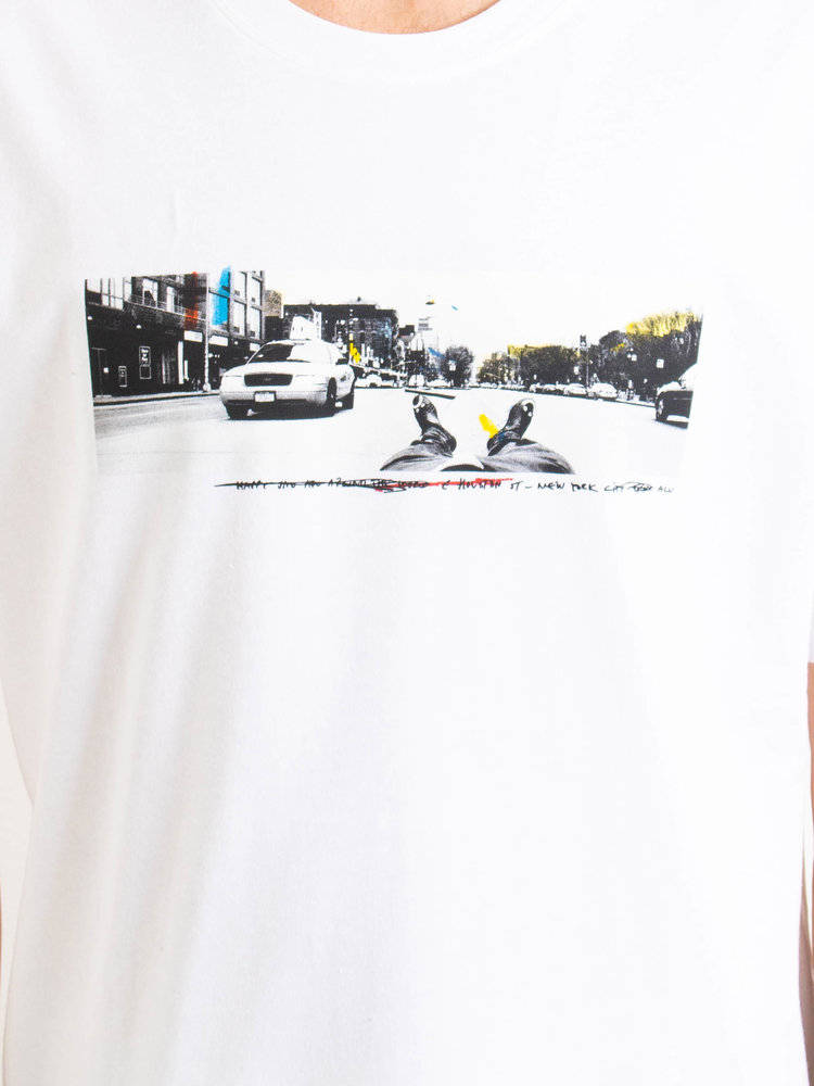 Polar Skate Co. Polar Skate Co. Copy of Medusa Desires T-Shirt White
