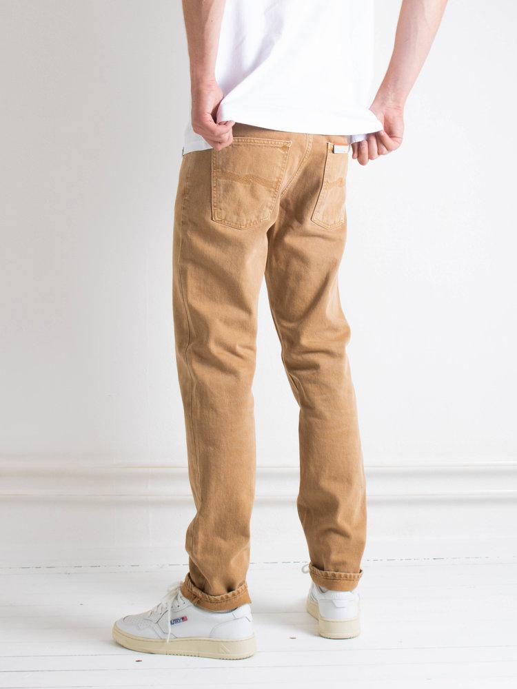 Nudie Jeans Nudie Jeans Steady Eddie II Desert Worn
