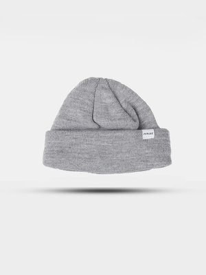 PARLEZ PARLEZ Flatholm Beanie Heather
