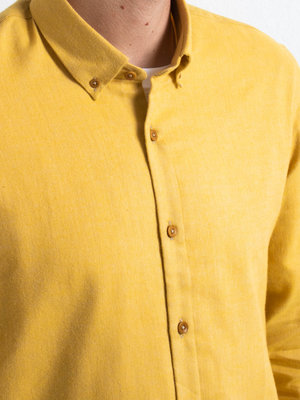 HOMECORE HOMECORE Tokyo Wool Wheat Yellow