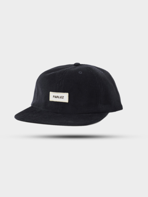 PARLEZ PARLEZ Cook 6 Panel Black