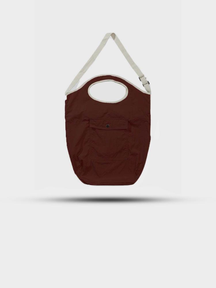Native North Scandi Shoulder Bag Red