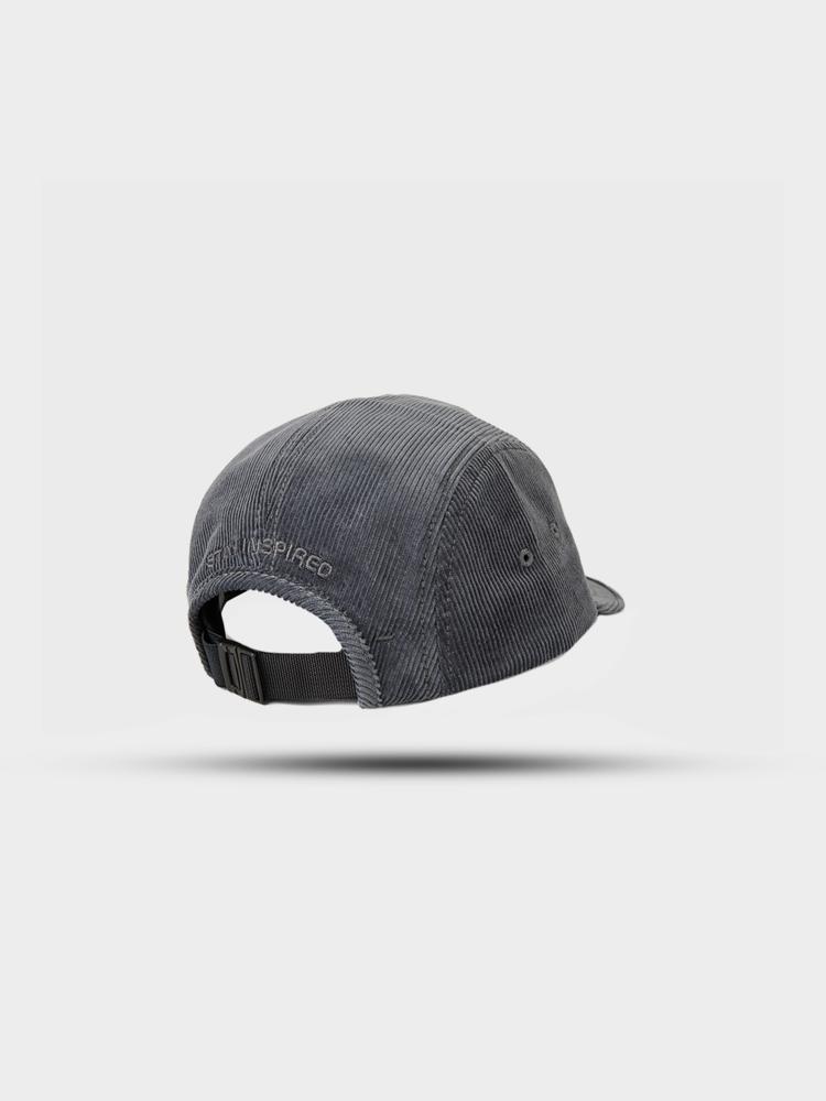 Polar Skate Co. Polar Cord Speed Cap Light Grey
