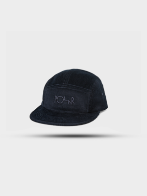 Polar Skate Co. Polar Cord Speed Cap Navy