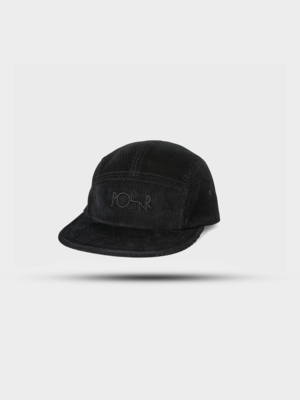 Polar Skate Co. Polar Cord Speed Cap Black