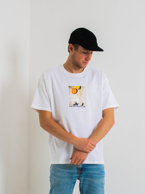 Polar Skate Co. Polar Balloon Tee White
