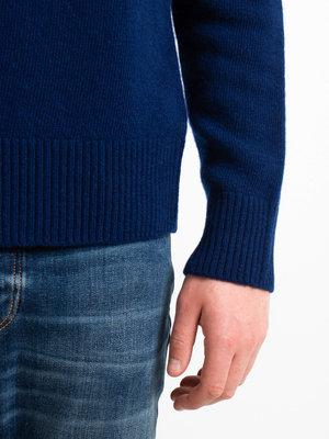 Nudie Jeans Nudie Jeans Hampus Crew Neck Wool