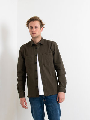 Just Junkies Just Junkies Load Overshirt Army
