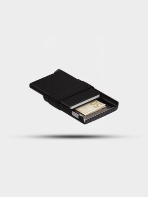 SECRID Cardslide Black