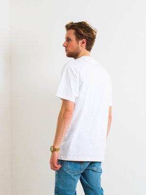 PARLEZ PARLEZ Kojo T-Shirt White