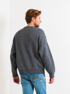 Polar Skate Co. Polar Knit Sweater Black