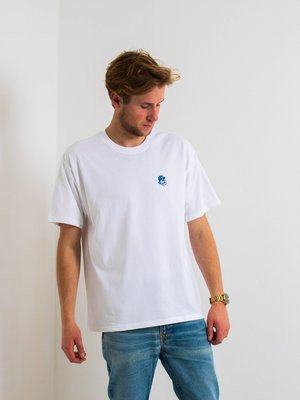 Polar Skate Co. Polar 93! T-Shirt White