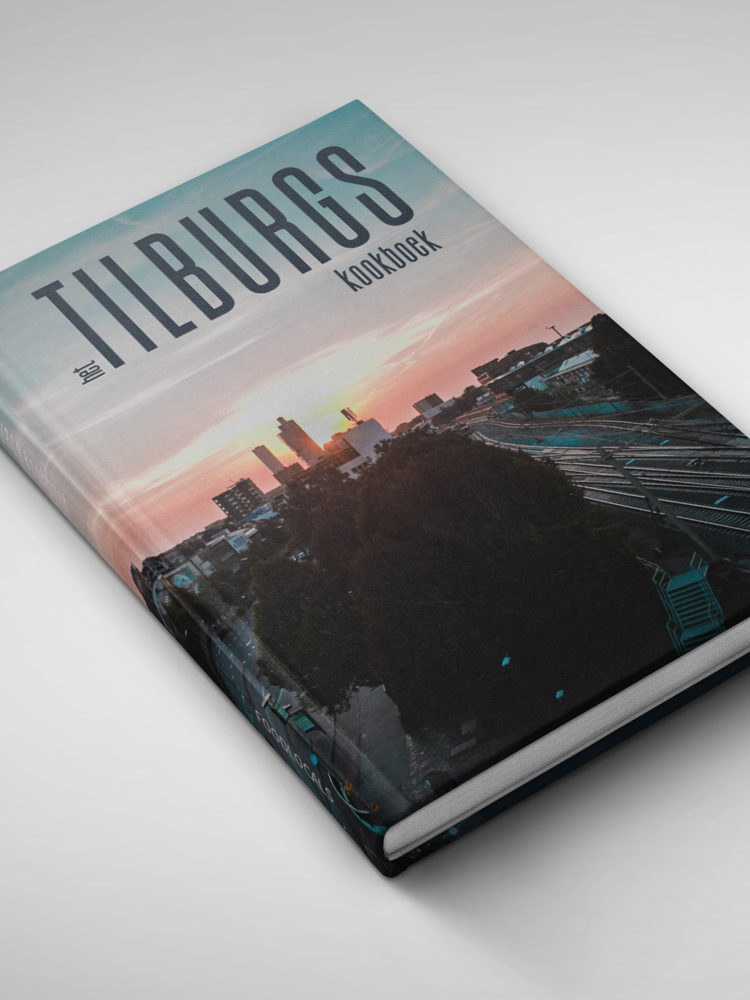 Foodlocals Het Tilburgs kookboek