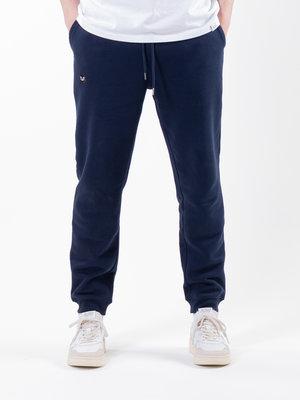 STUEN.Label STUEN.Label STUEN.Sweatpants Navy