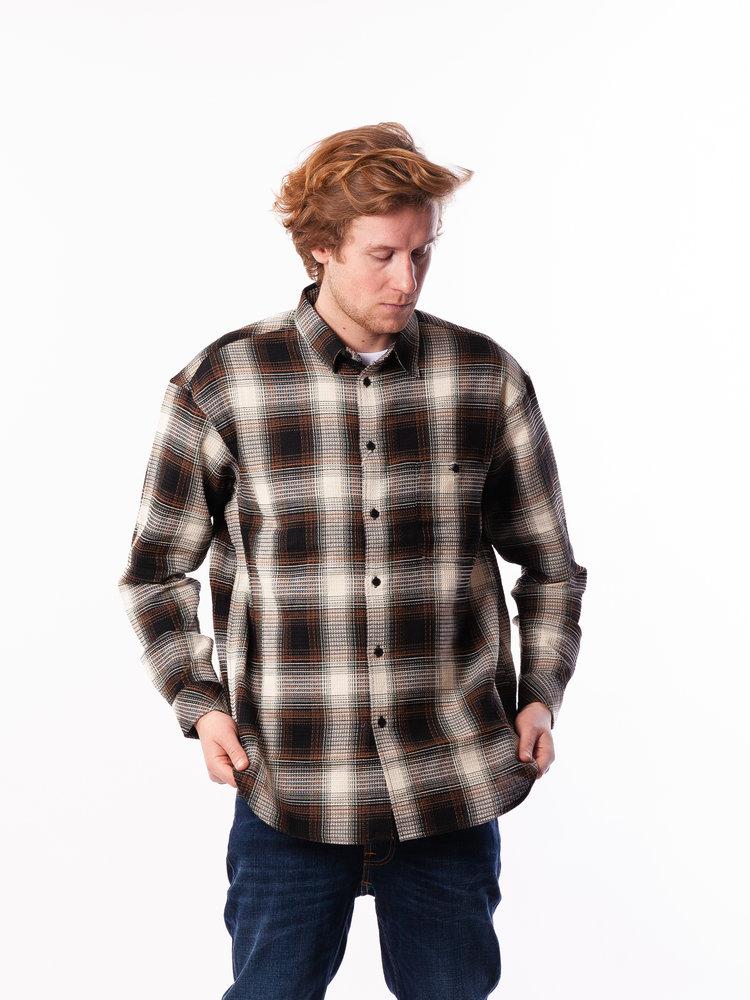 Samsøe Samsøe Luan J Shirt Black Check