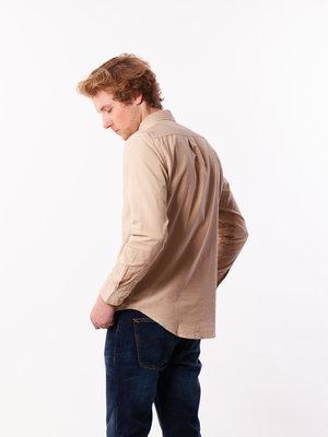 Samsøe Samsøe Liam BX Shirt Humus