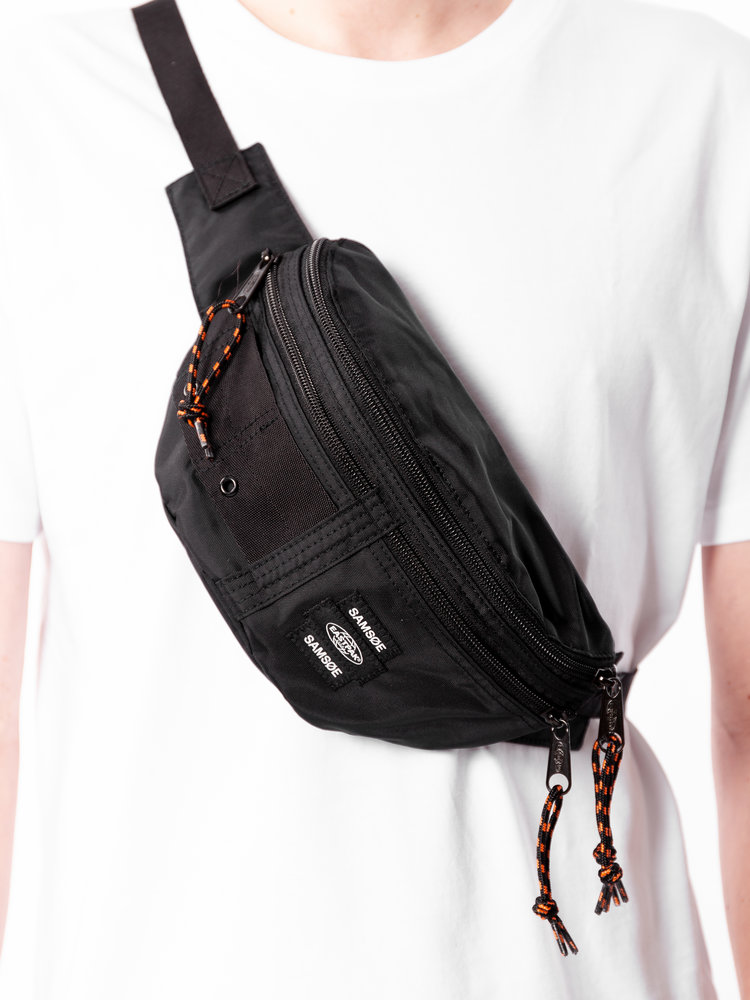 Samsøe Samsøe Eastpack Waist Bag Black