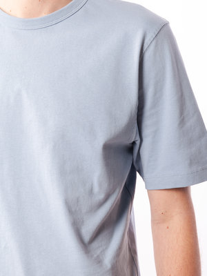 Samsøe Samsøe Hugo T-Shirt Dusty Blue