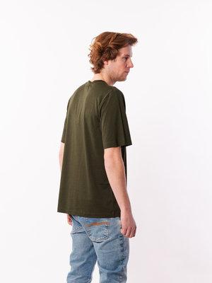 Samsøe Samsøe Toke T-Shirt Kambu Green