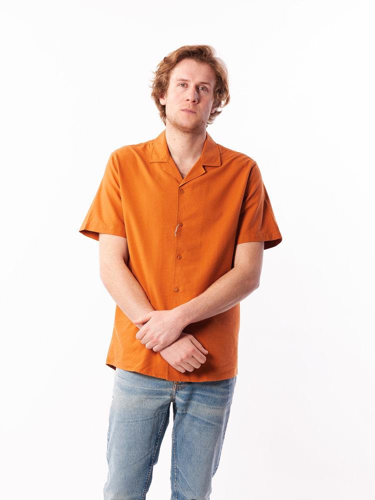 Samsøe Samsøe Einar SX Shirt Adobe