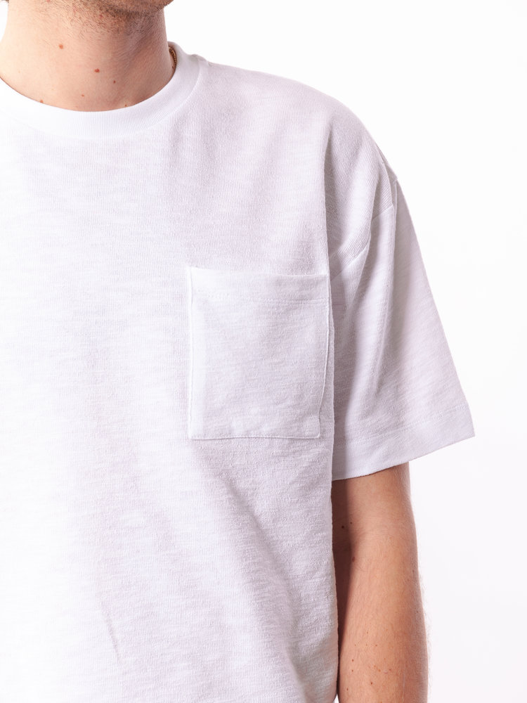 Samsøe Samsøe Ratano T-Shirt White