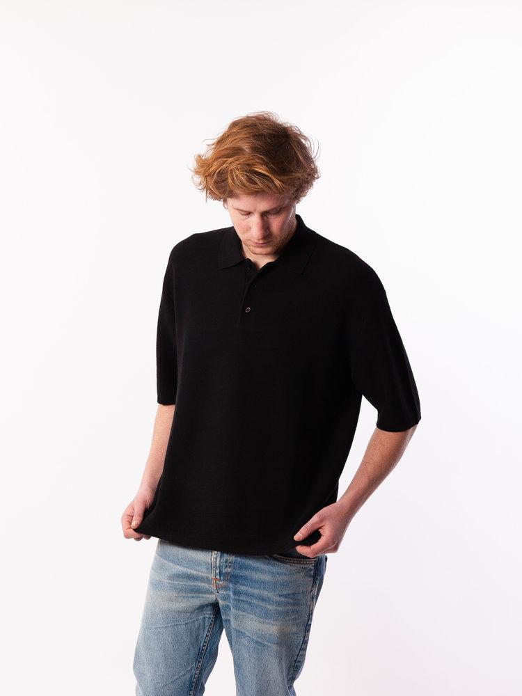 Samsøe Samsøe Leon Polo Black