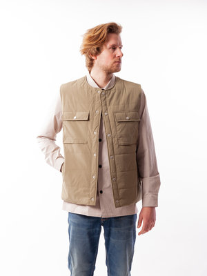 Just Junkies Maso Vest Green