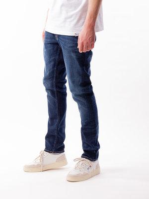 Nudie Jeans Nudie Jeans Lean Dean Dark Deep Worn