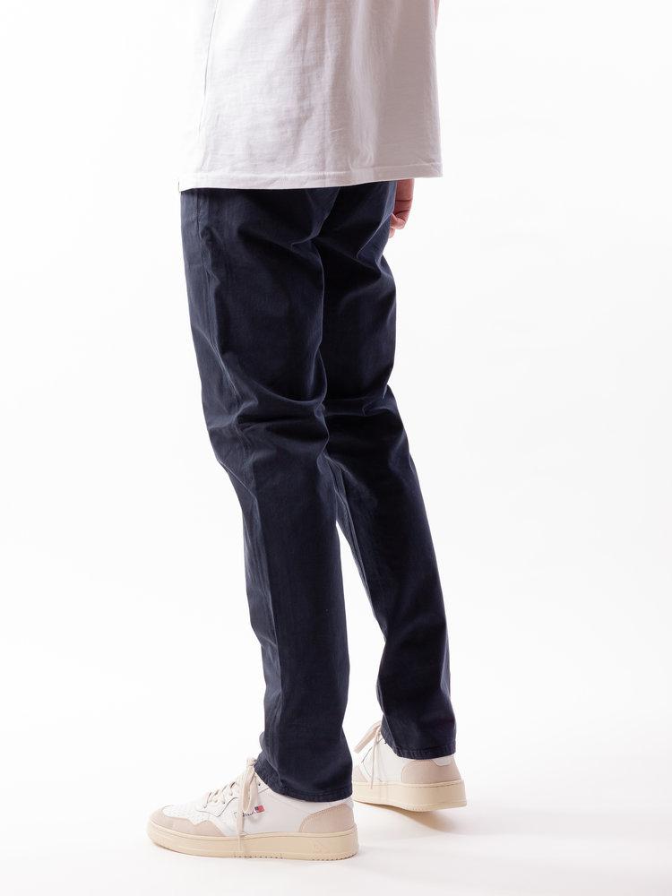 Nudie Jeans Nudie Jeans Easy Alvin Dark Midnight