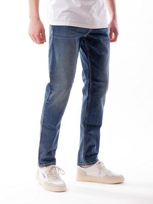 Nudie Jeans Steady Eddie II Indigo Shades
