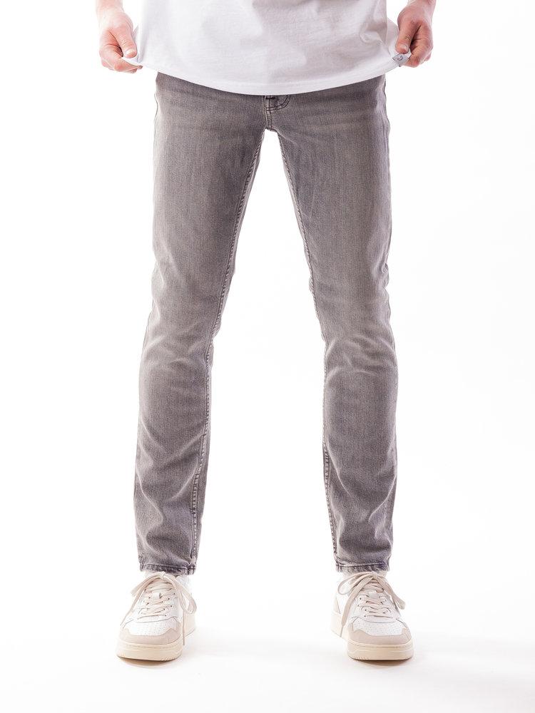 Nudie Jeans Lean Dean Smooth Contrasts