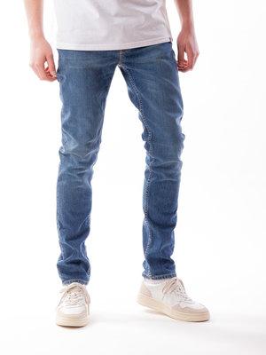 Nudie Jeans Nudie Jeans Lean Dean Blue Vibes