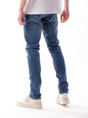 Nudie Jeans Lean Dean Blue Vibes