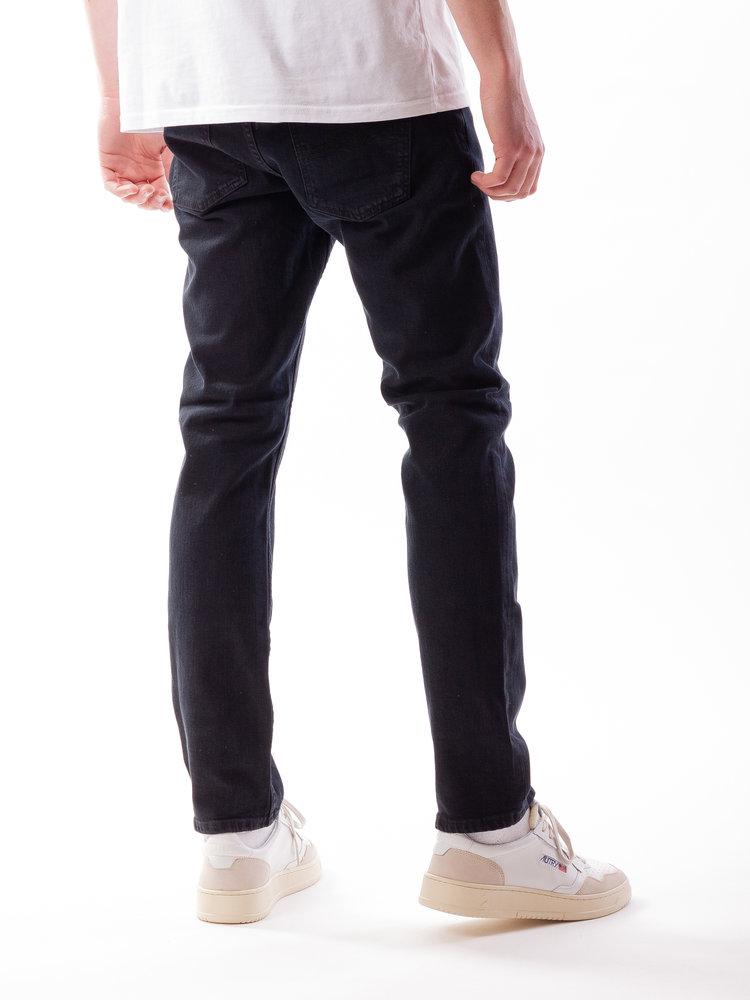 Nudie Jeans Lean Dean Black Skies