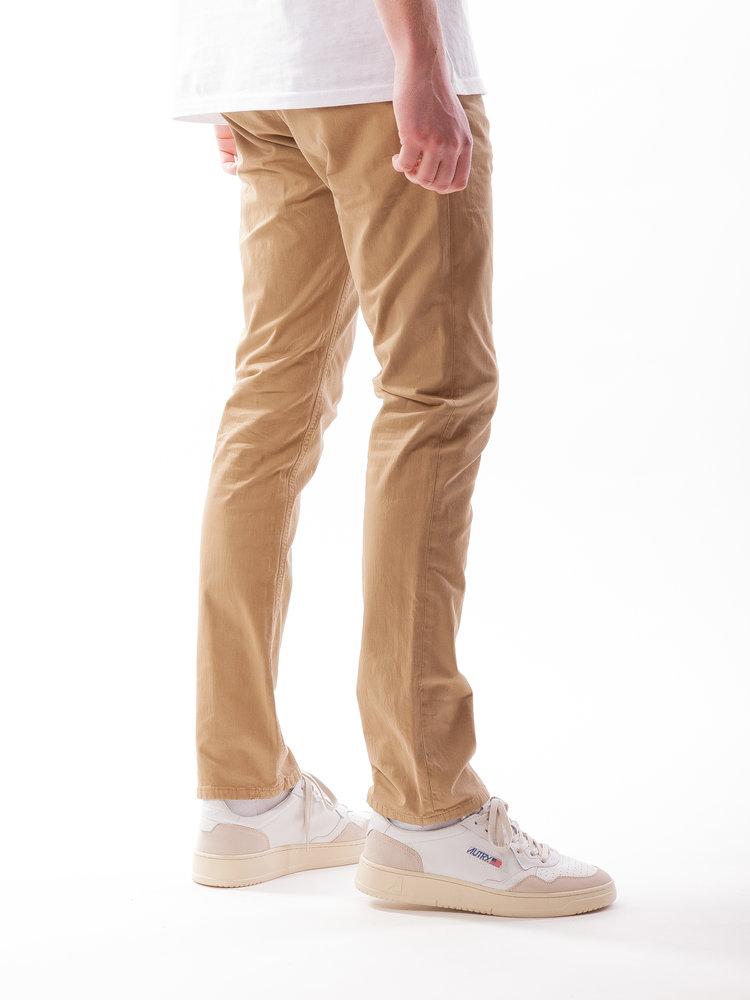 Nudie Jeans Slim Adam Beige