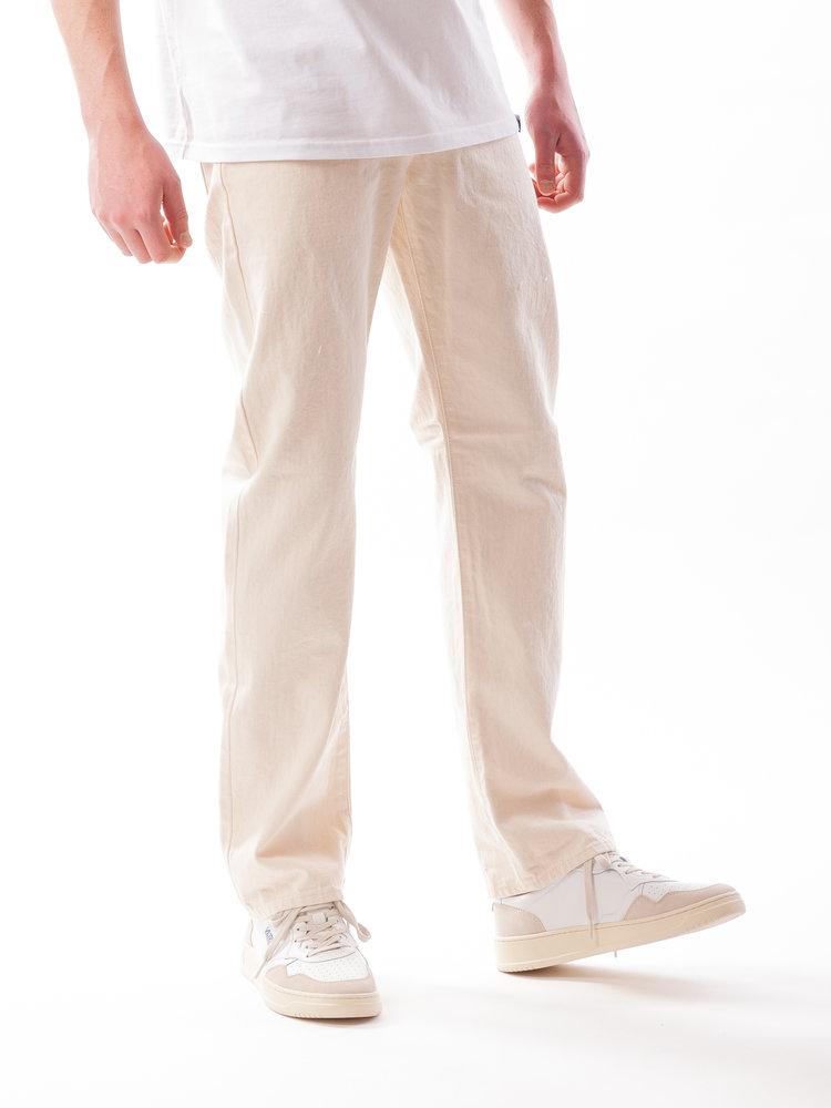 Edwin Jeans Loose Straight Nihon Menqu Natural Raw